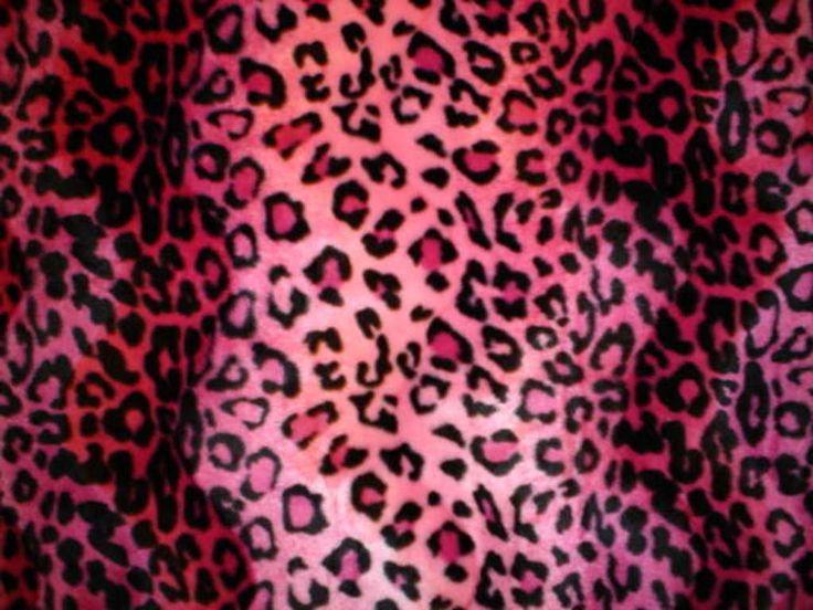 Leopard print pink pink leopard print wallpaper hd - Pink animal print wallpaper ...