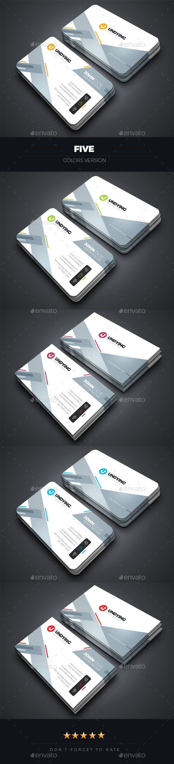 The 25 best business card maker ideas on pinterest card maker business card corporate business cards download here httpsgraphicriver magicingreecefo Gallery