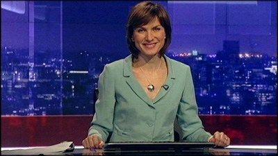 BBC Ten O'Clock News: 2007-2008 – TV Live
