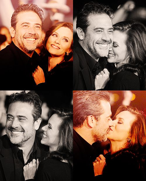 """I've never seen a couple look so happy together- they're beaming in all their photos. Hilarie Burton & Jeffrey Dean Morgan #3: """"Because it showed that he listens. And he cares.""""- Hilarie - Page 6 - Fan Forum"""