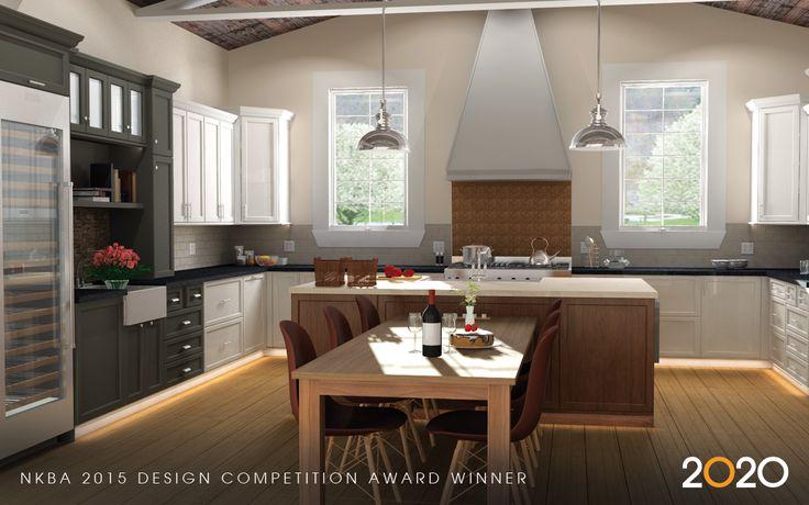 Best 25 kitchen design software ideas on pinterest i - Bathroom remodel design software free ...