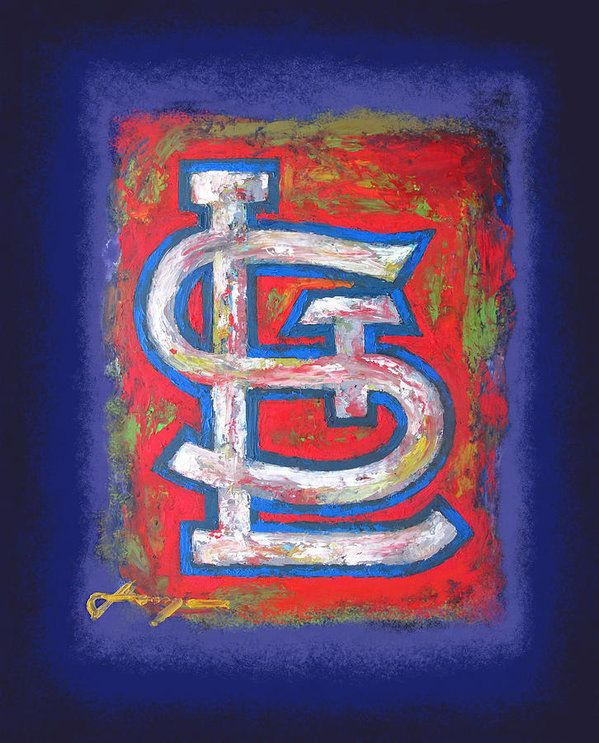 St Louis Cardinals Baseball Poster by Dan Haraga. All posters are professionally printed, packaged, and shipped within 3 - 4 business days. Choose from multiple sizes and hundreds of frame and mat options.