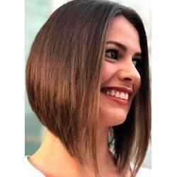 Wigsbuy Body-Wave Human Hair Weaves 4 Bundles With Closure