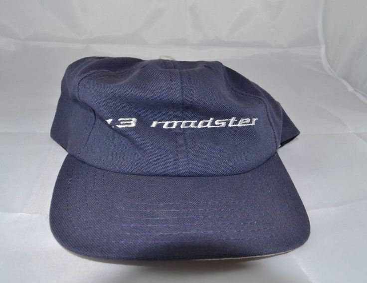 bmw z3 roadster hat embroidered blue official for sale bmw z3 luxury roadsters