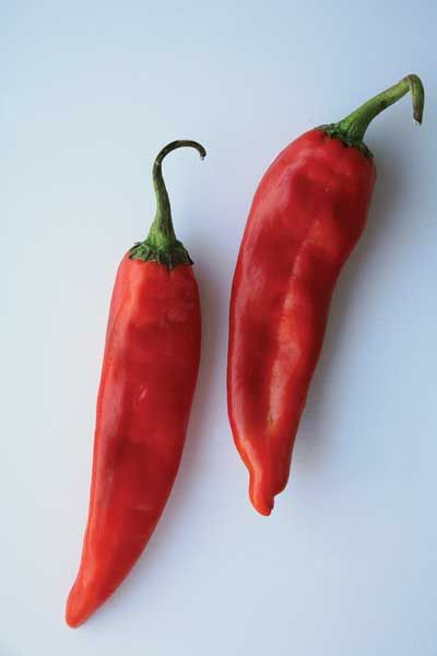 17 best images about fruits and veggies on pinterest red - Best romanian pepper cultivars ...