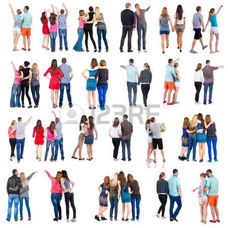 35126355-collectie-quot-terug-oog-van-de-groep-mensen-quot--set-quot-achterkant-persoon-team-quot-op-wit-word.jpg (450×450)