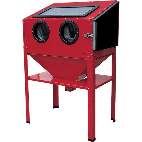 JEGS Performance Products 81500 Vertical Sandblast Cabinet