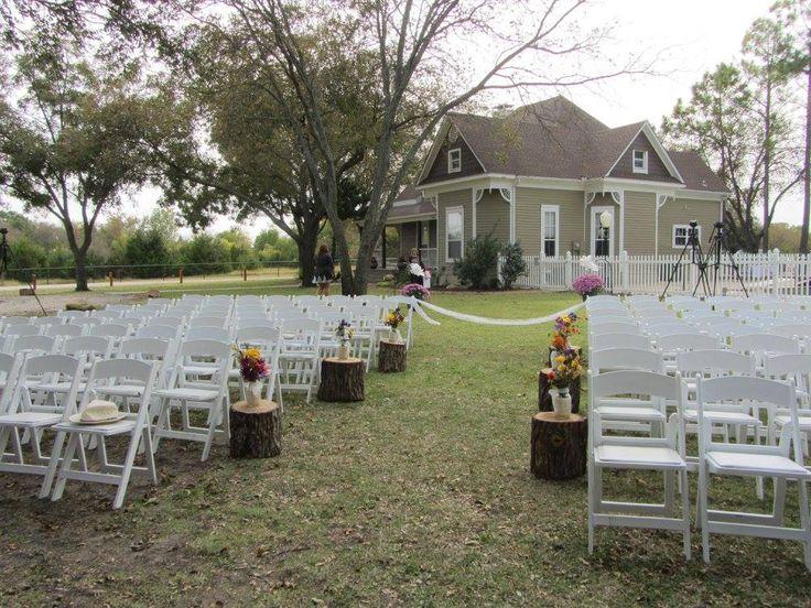 Best Country Wedding Decor