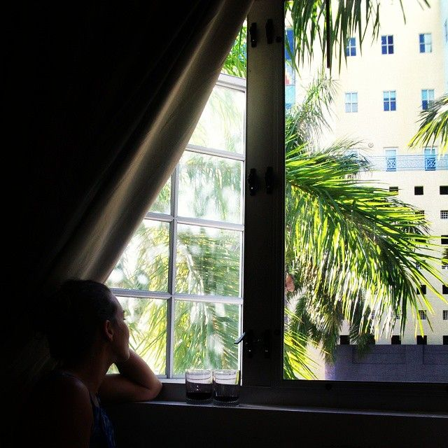 Miami -South Beach (from Hotel)