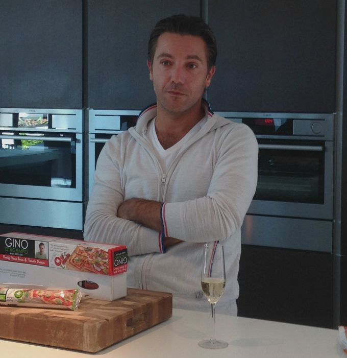 1000 ideas about gino d 39 acampo on pinterest. Black Bedroom Furniture Sets. Home Design Ideas