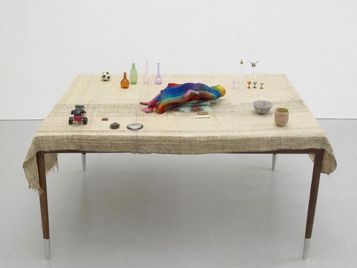 Weeks Table, 2011