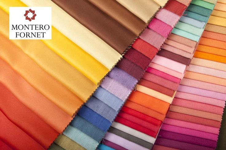 Muestrario de telas nuestros tejidos variedad y - Telas de tapicerias para sofas ...