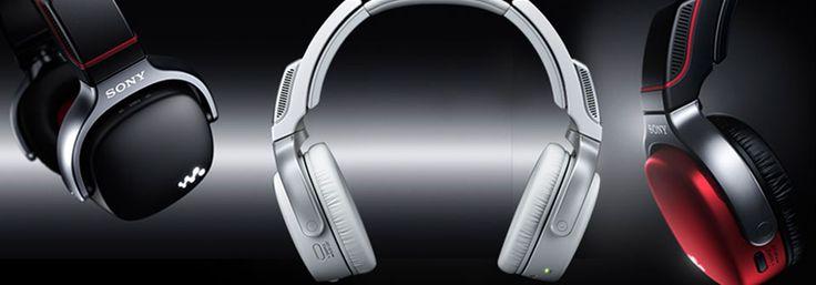 Fone de Ouvido Sony Over Ear sem Fio 3 em 1 Branco 4GB - NwzWh303/Wmmx3 - Americanas.com