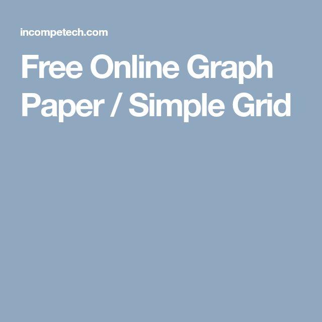 Viac ako 25 najlepších nápadov na Pintereste na tému Printable - incompetech graph paper template