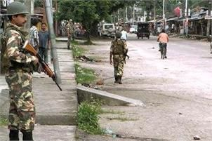 The #Assamgovernment has come out with number of people and police personnel killed during the militancy in the last 24 years. | http://goo.gl/LUSq4s