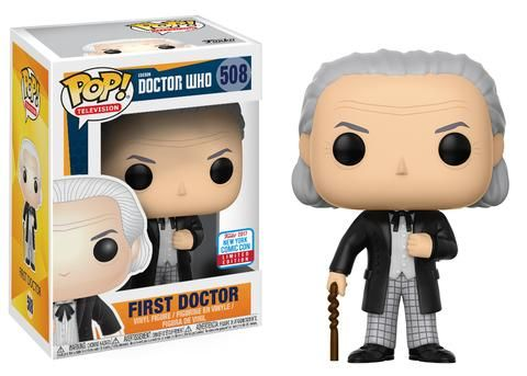 Funko Brings the Television Line To NYCC - POPVINYLS.COM