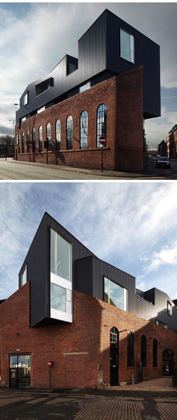 Shoreham Street by Project Orange