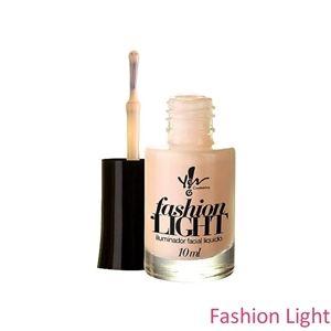 Iluminador Líquido - Yes Cosmetics!