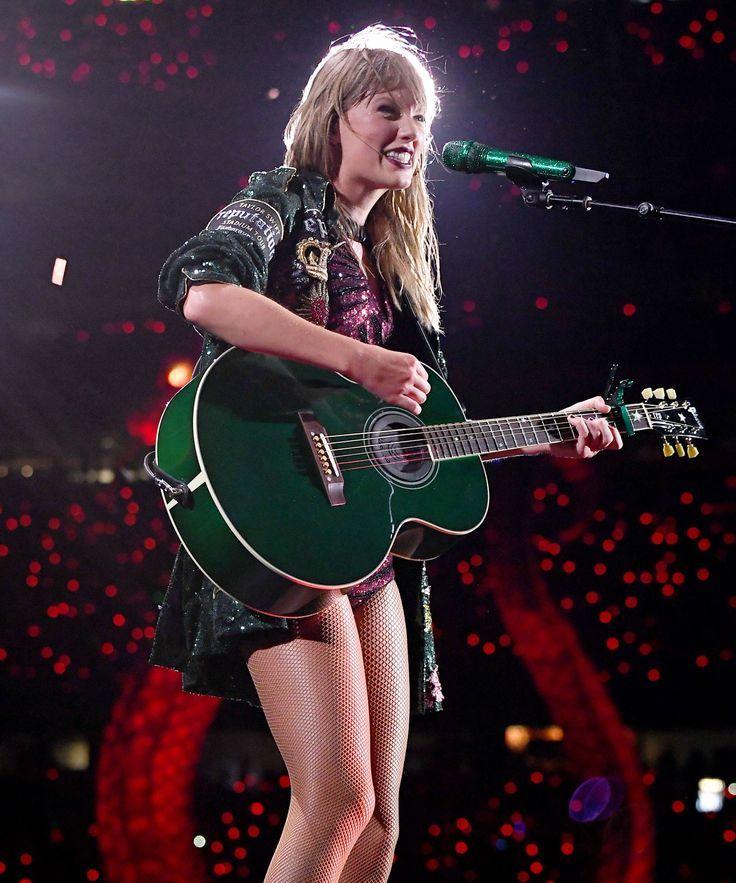 Alle Promis kamen für Taylor Swifts Boston-Shows heraus – 『ecenur』 – #alle …