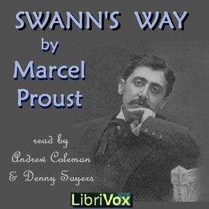 Swann's Way : Marcel Proust : Free Download & Streaming : Internet Archive