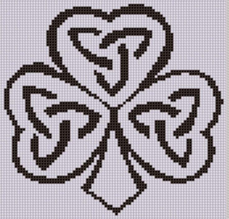 Celtic Cross Stitch Patterns…