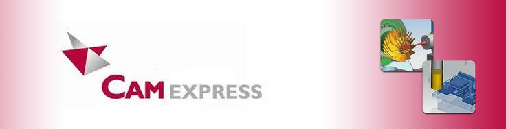 CAM Express is an in-depth, highly flexible system that allows users to maximize the value of their investments, in the latest, most efficient and most capable machine tools.