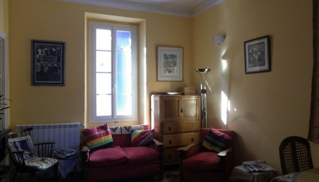 Delightful, carfeully renovated,  old stone winemaker's house