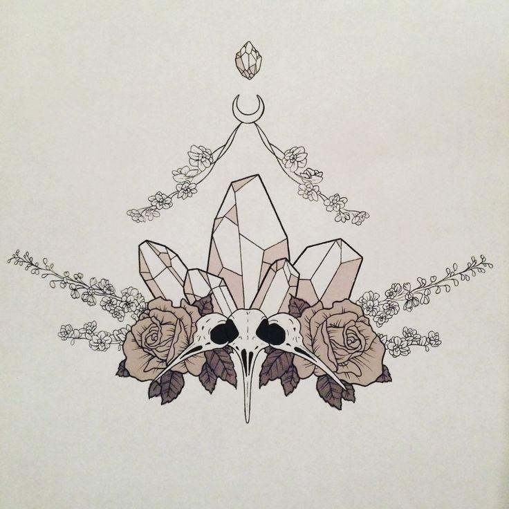Image result for honeycomb chest tattoo elegant