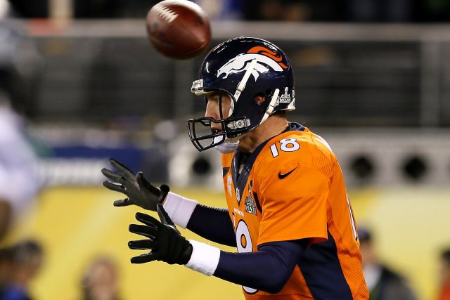 """Explaining Causality vs. Correlation - """"The Denver Broncos lost this Super Bowl when they decided to wear orange"""""""