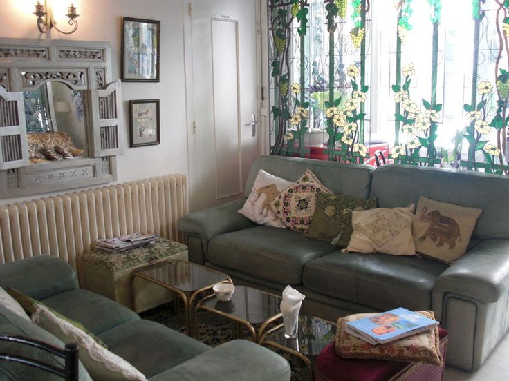 Salon De Th 233 La Terrasse Montmorillon Tcc