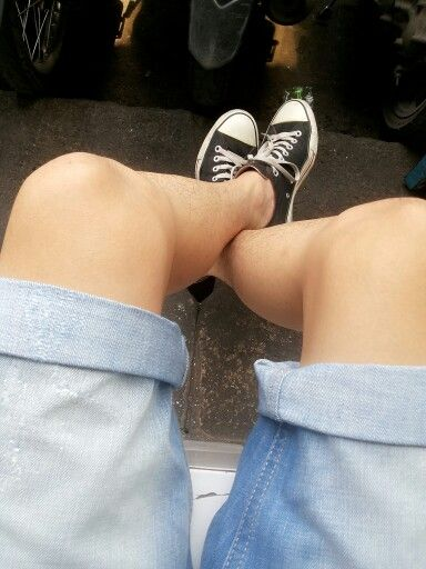 Everyday for sneaker #converse