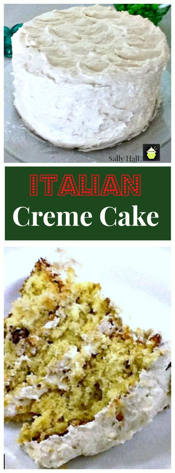 awesome cakes delicious recipes yummy food eat cake cream cheeses ...