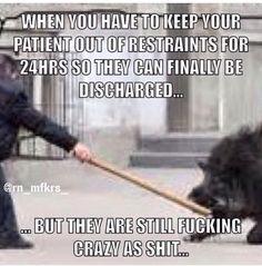 100 Funniest Nursing Memes on Pinterest - Our Special Collection #Nursebuff #Nurse #Meme