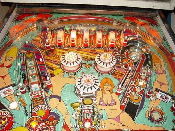 I play pinball naked free trial https