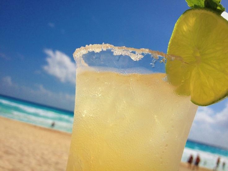 In honor to National day of #Margarita =) En honor al día Nacional de la Margarita =)