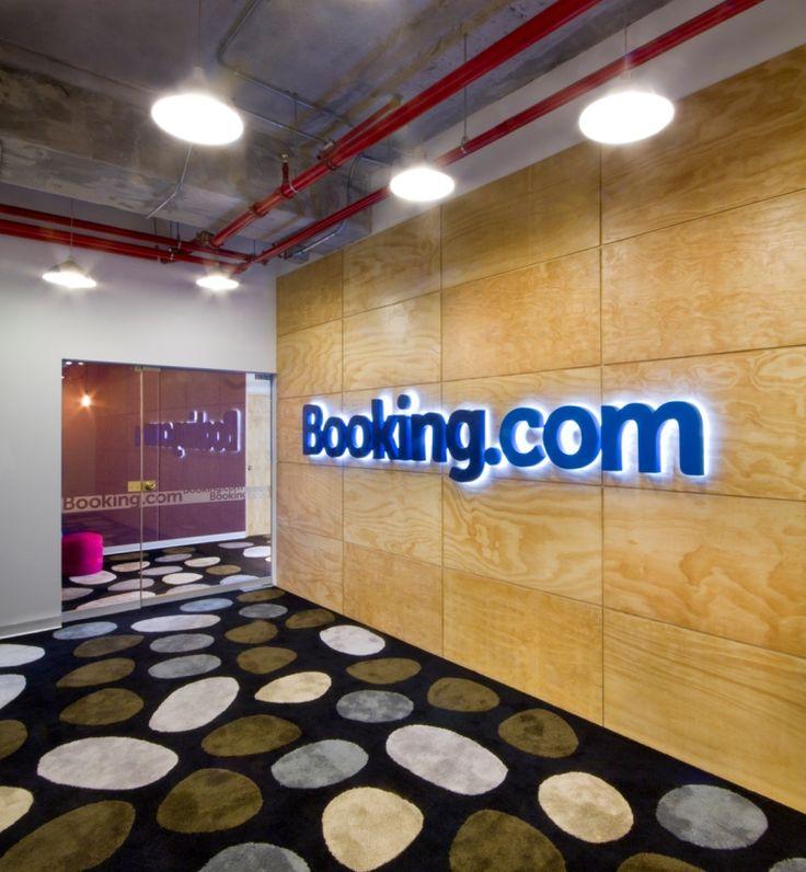 Booking.com Ingreso Miraflores, Perú I #Contract #Workplaces