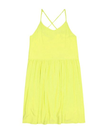The Whitepepper - クロスバック ネオン キャミソール ワンピース Cross Back Neon Camisole Dress - ファッション通販セレクトショップ SIAMESE/サイアミーズ
