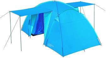 Bestway Mezzo 4 Kişilik Kamp Çadırı (67419)