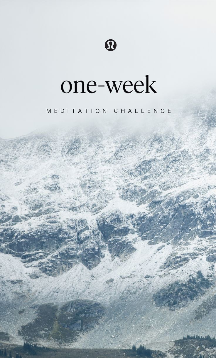 One-week meditation challenge, led by our Mindfulness Manager, Danielle Mika Nagel. During the course of this podcast series, you will connect to your most expansive self without boundaries, in just 12 minutes each day.