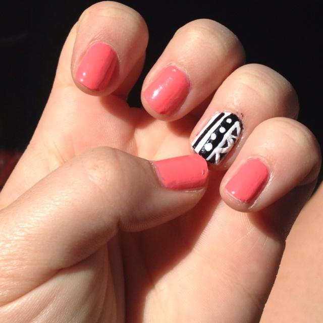 : Jessica Naillzz, Nails 3