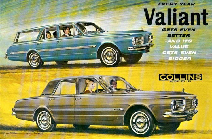 Cool Valiant ad.