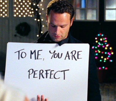 Essays about love actually