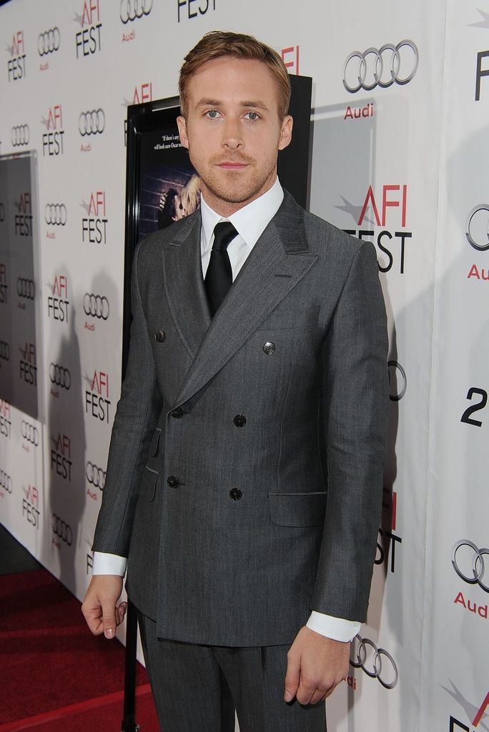 Ryan Gosling / Райан Гослинг