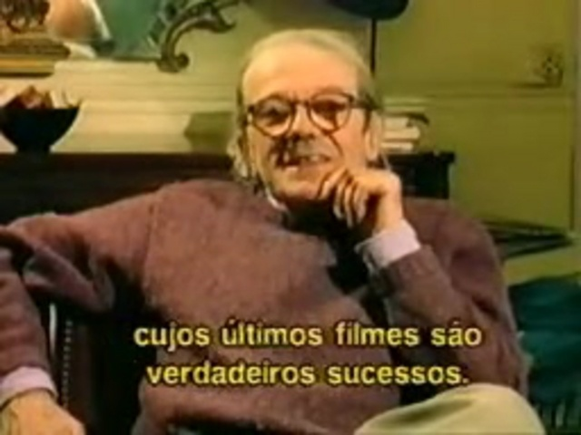 L'abecedaire Deleuze - A a F - Shaman xvid. Video by CCLULP.