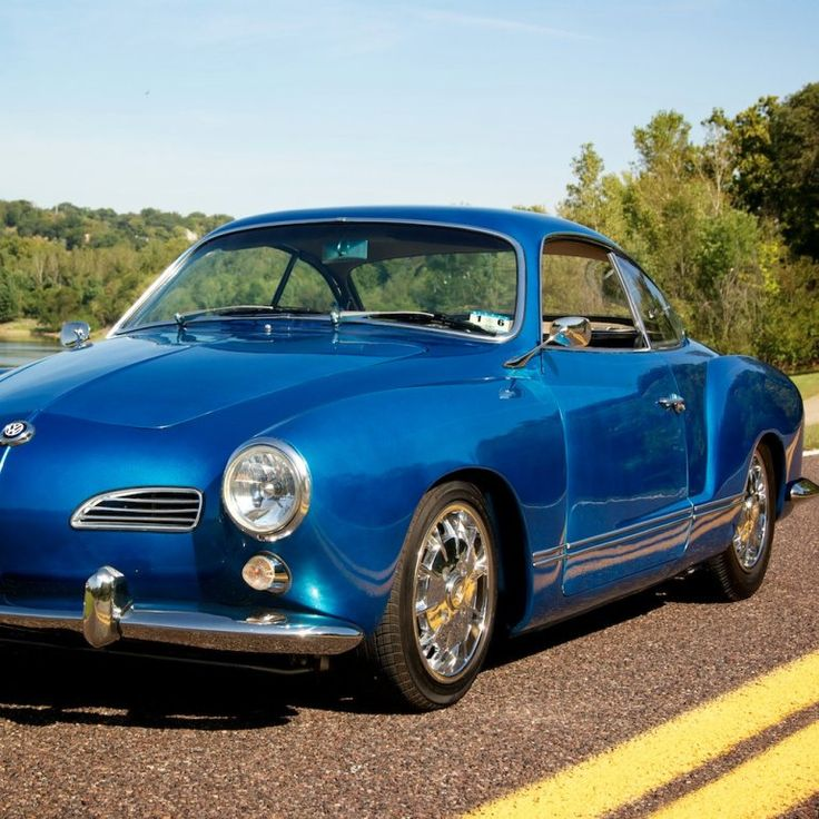 Volkswagen Fastback For Sale: 17 Best Ideas About Karmann Ghia For Sale On Pinterest