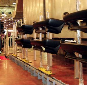 How to Choose the Right Conveyor System - Conveyor systems provide an efficient and safe internal transportation option for many industries. Find one that suits your needs.  - sponsored