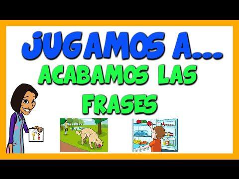 Jugamos al Veo Veo_Juego educativo para niños - YouTube