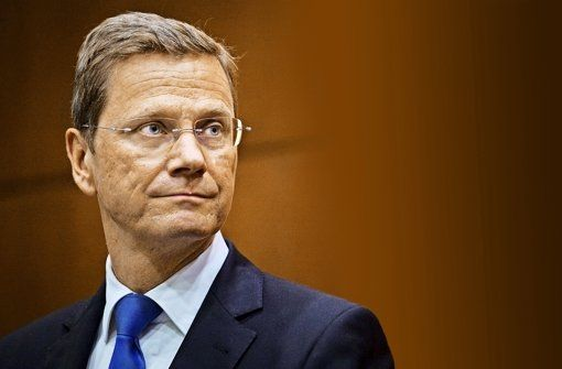 Guido Westerwelle wurde nur 54 Jahre alt. Foto: dpa