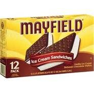 mayfield ice cream sandwiches - Bing Images