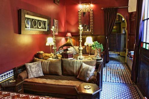 Riad Le Califa. Top #Honeymoon Destinations for #Muslim Couples - muslimwanderings.com